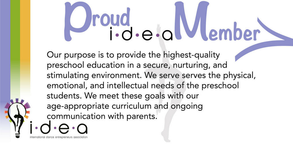 Proud Member - preschool - TW