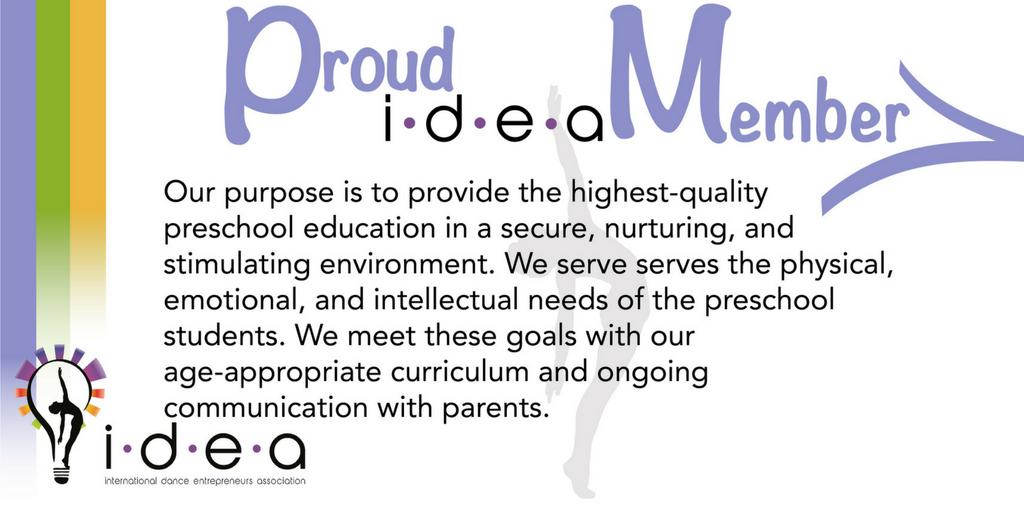 Proud Member - preschool - TW