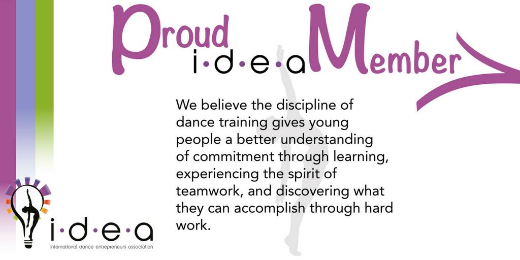 proud member - discipline - TW